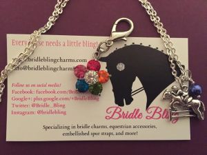 Bridle Bling Products