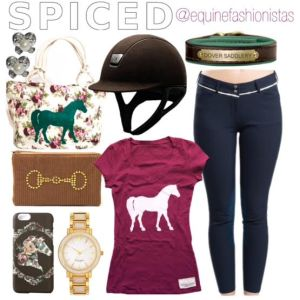 Spiced set 2